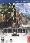 Unreal Tournament 2004 (DVD)