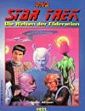 Star Trek, Die Welten der Föderation