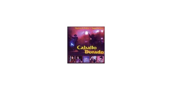 Caballo Dorado Payaso De Rodeo Amazon Com Music