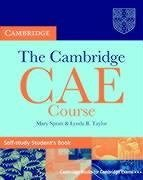 The Cambridge CAE Course, New Edition, Self-study Student's Book