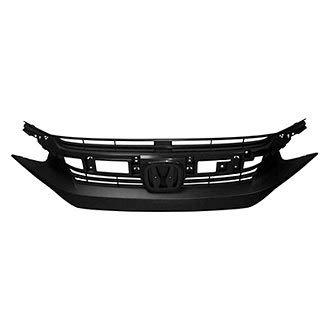 Value Grille OE Quality Replacement (2017 Honda Civic Coupe Ex T Review)