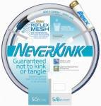 Teknor Apex NeverKink 5/8-Inch-by-50-Foot Boat and Camper Reel Hose #8612-50