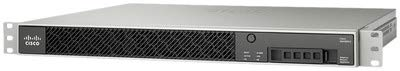 CISCO #ASA5515-FPWR-K9 ASA 5515-X Network Security/Firewall Appliance 6 Port - Gigabit Ethernet - ()