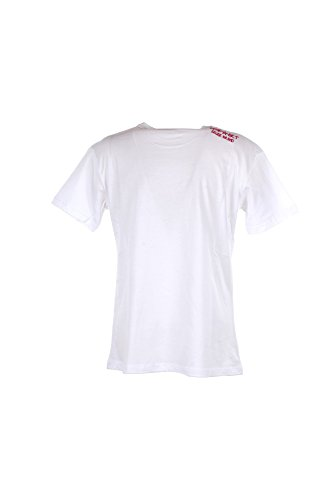 SHOP ART T-Shirt Donna XS Bianco 18esh32660 Primavera Estate 2018