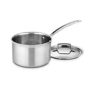 Cuisinart Multiclad Pro Stainless - 6