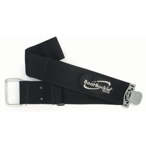 BoatBuckle Trolling Motor Tie-Down by