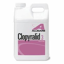 Clopyralid 3 Compare to Transline, Reclaim (Quart)