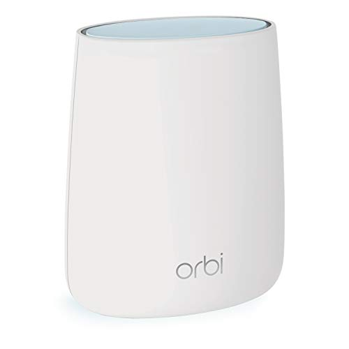 NETGEAR Orbi Whole Home Mesh-Ready WiFi Router - for speeds