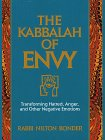 The Kabbalah of Envy, Nilton Bonder, 1570622949
