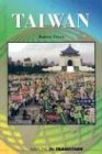 Front cover for the book Taiwan (Nations in Transition) by Robert Green