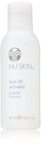 - Nuskin Nu Skin Face Lift Activator (Original Formula) 4.2oz by NuSkin/ Pharmanex