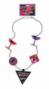 Divorced Diva Beads Adult Novelty Item