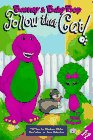 Barney and Baby Bop Follow That Cat!, Stephen White, 1570640173