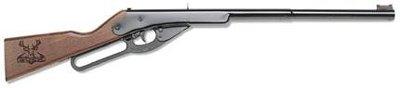 Daisy Buck Youth Airgun Rifle