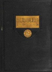 (Custom Reprint) Yearbook: 1923 Brenau University - Bubbles Yearbook (Gainesville, GA) -