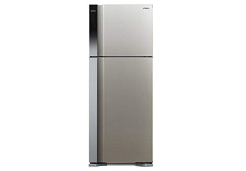 Hitachi 650L gross, Top Mount Refrigerator Inverter compressor with Dual Fan and Energy saving
