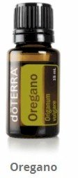 Oregano Essential Oil 15ml drop dispenser | Environmentally