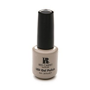 Red Carpet Manicure LED Gel Polish - Its Not A Taupe .30 Oz