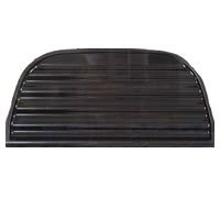 Whirlpool Part Number 2183787B: Grille, Overflow
