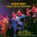 Four Tops Live & In Concert