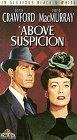 Above Suspicion [VHS] -