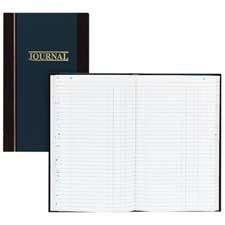 Wljs3003Jus Book Journal 2 Column Be