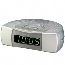 Timex T243S Nature Sounds Alarm Clock AM/FM Radio