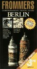 Frommer's City Guide to Berlin, 1995, Frommer's Staff, 0028600460