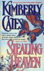Stealing Heaven, Kimberly Cates, 0671897454