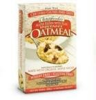 Glutenfreeda Gluten-Free Maple Raisin Flax Oatmeal 10.5 oz. (Pack of 8) Glutenfreeda Foods