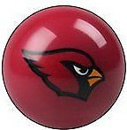 Arizona Cardinals Nfl Billiard Balls - Arizona Cardinals Shift Knob NFL (Red)