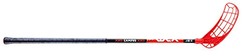 x3m-campus-34-straight-blade-floorball-stick-red-95cm