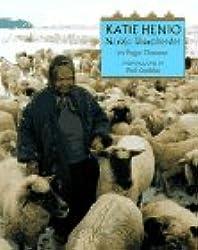 Katie Henio, Navajo Sheepherder