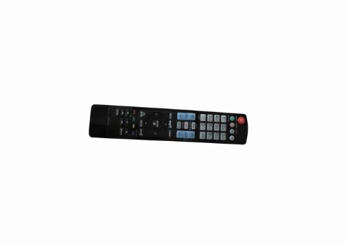 Universal Smart 3D Remote Control Fir For LG 42LM6200-UE 47LM6200-UE LCD LED TV