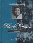 The Facts on File Encyclopedia of Black Women in America, Edited by Darlene Clark Hine, 0816034303