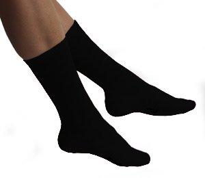 Everyday Performance Socks - Black, - Sports Performance Apex