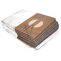 Castex Bag Paper Lite Trac Micro Filter 10 Pack Repl