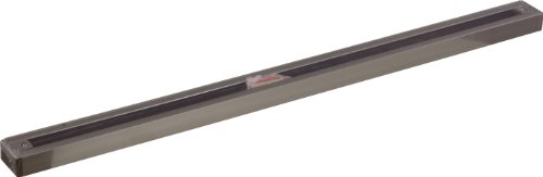 Liteline TK6002-BN 2-ft Single Circuit Track, 120V,  Brushed Nickel