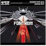 DESIGNERS' FONTS 01 FONTROM