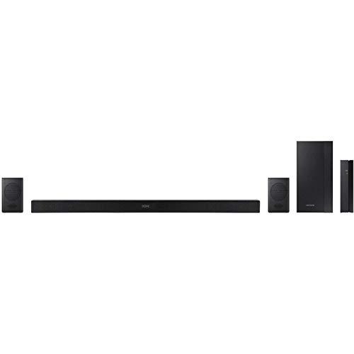 SAMSUNG 4.1 Channel 220W Soundbar System - HW-MM37/ZA (Renewed)