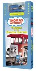 Thomas the Tank Engine & Friends - The Special Letter (with Toy Train) [VHS]