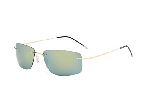 de Light Lunettes lunettes sans UV400 protection cadre Femmes Cool Hommes soleil polarisées Lunettes soleil de de voyager Yellow Huyizhi Lunettes U7wqF6W7