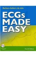 Online ECG Companion for ECGs Made Easy Textbook and Pocket Reference (Access Code, Textbook, and Pocket Reference Packa