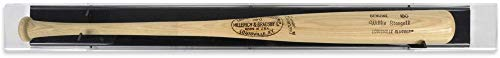 Sports Memorabilia Baseball Bat Deluxe Display Case - Baseball Bat Display Cases No ()
