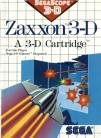 Used, Zaxxon 3-D - Sega Master System for sale  Delivered anywhere in USA