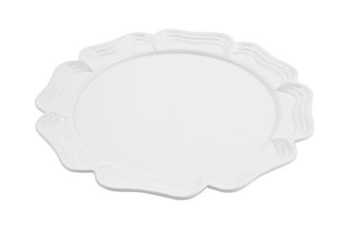 Queen Anne Round Platter - 5