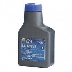 Oil Guard Premium 2-Cycle Oil 1-Gallon Mix 2.6oz Bottle # - HUSQVARNA 504067201