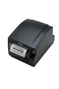 Citizen CT-S651 Direct Thermal Printer - Monochrome - Receipt Print CT-S651S3RSUBKP by Citizen