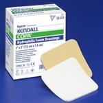 Kendall Copa Plus Ultra-Soft Foam Dressing 6 x 6 Inch - Box by Kendall