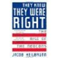 They K They Were Right: The Rise of the Neocons by Heilbrunn, Jacob [Anchor, 2009] (Paperback) [Paperback] by Anchor,2009